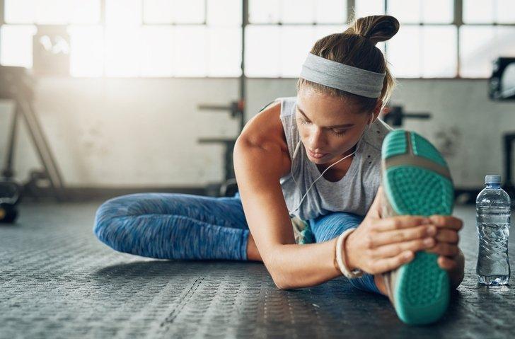 Egzersiz yapmak için kendinizi motive edin!