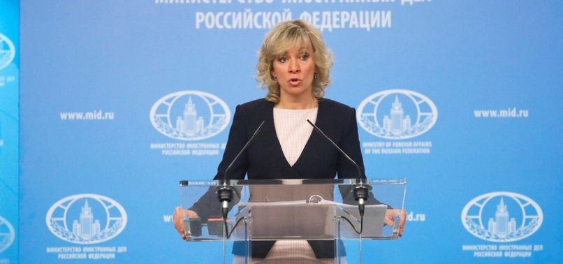 RUSSIA PRAISES SOLID RESULTS WITH TURKEY