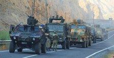 Operation in E.Turkey kills at least 5 PKK terrorists