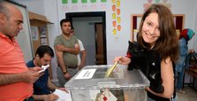 Voting officially ends across Turkey in June 24 elections