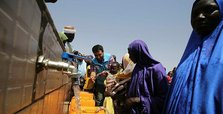 Turkish foundation opens 48 water stations in Africa
