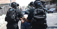 Israel arrests seven Palestinians in W. Bank raids