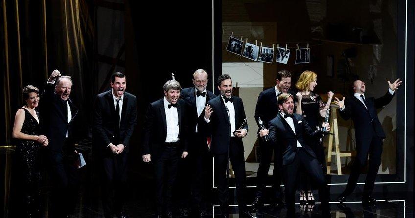 30. Avrupa Ödülleri sahiplerini buldu