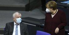 German interior minister bans neo-Nazi group