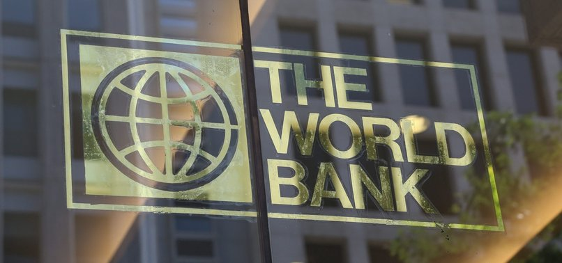 GLOBAL ECONOMY TO GROW 3.1 PERCENT IN 2018, WORLD BANK SAYS