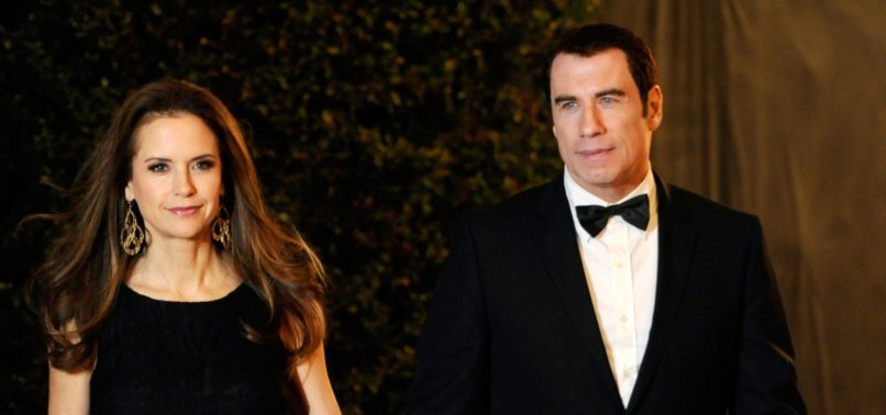 AMERICAN ACTRESS KELLY PRESTON, WIFE OF JOHN TRAVOLTA, DIES OF BREAST CANCER AT 57