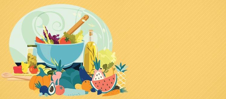 Hücre yenileyici 20 besin