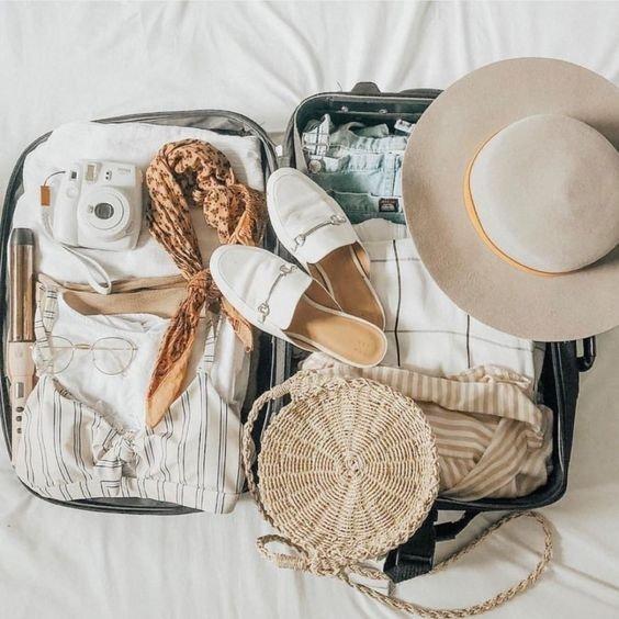 2019'un plaj modasında neler var?