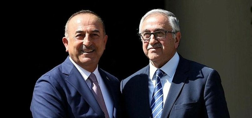 TURKEY URGES GREEK CYPRIOTS TO ACCEPT PROPOSAL ON E.MED