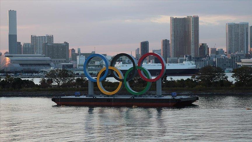 TOKYO OLİMPİYATLARI'NDA SPORCULARA 4-5 GÜNDE BİR TEST YAPILACAK