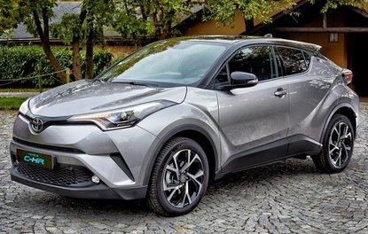 Yüksek talep Toyotaya üretim ve ihracat rekoru getirdi