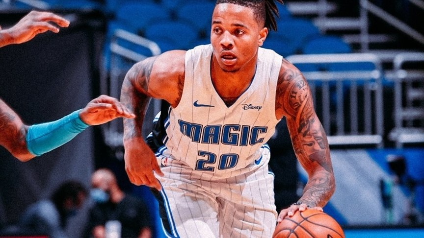 NBA'DE MAGİC FORMASI GİYEN FULTZ SEZONU KAPATTI