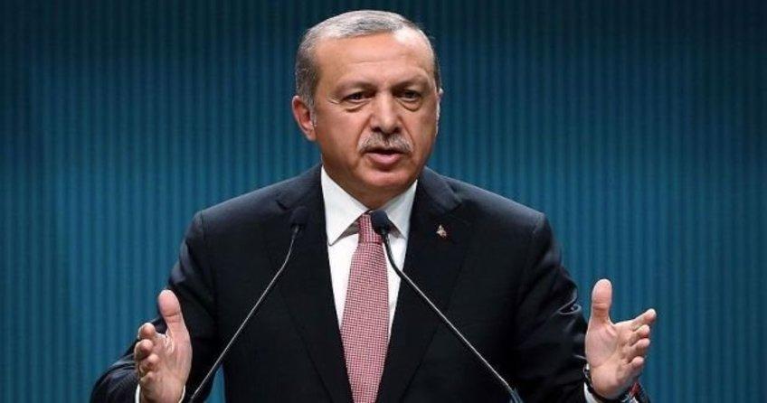 Erdoğan: Kanser dahil bütün ilaçlar ücretsiz olacak
