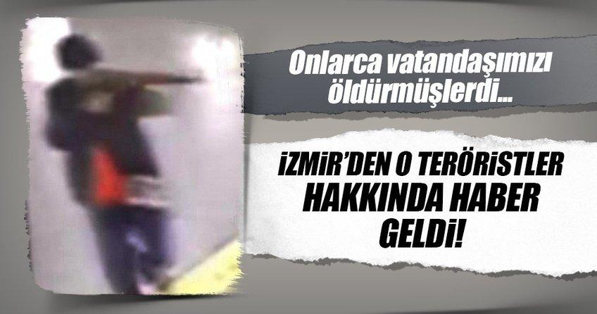 İzmir'de 7 DAEŞ üyesi tutuklandı