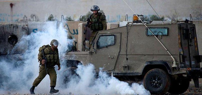 ISRAELI POLICE DETAIN 23 RELIGIOUS JEWS FOR PROTESTING
