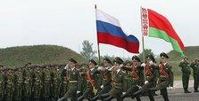 Russia, Belarus start joint military drills