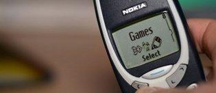 Modern Nokia 3310 geliyor!