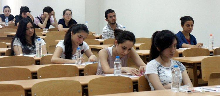 Tercih yapacak adaylar için 'üniversite karneleri' hazır