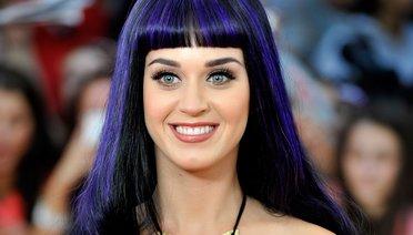 Katy Perry Yeni Şarkısını Paylaştı