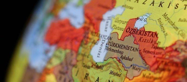 Özbekistan'dan 45 ülkeye vize muafiyeti