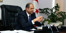 Greek Cypriot-Egypt gas pipeline deal 'unlawful': TRNC