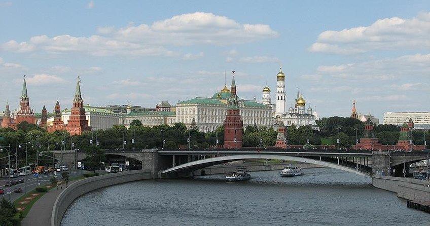 Rusyadan diplomatlarını sınır dışı eden ülkelere nota