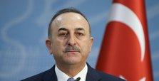 Turkish FM, European counterparts discuss Syria's Idlib