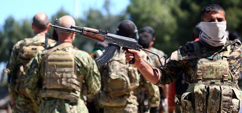 PYD/PKK TERROR GROUP KILLED 25,000 KURDISH YOUTHS, SAYS ACADEMIC