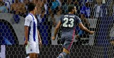 Cenk Tosun wins Champions League Goal of the Week award