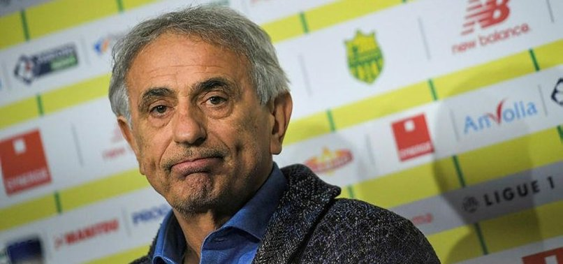 NANTES COACH ANGRY AT DECISION TO CALL OFF SEARCH FOR PLANE