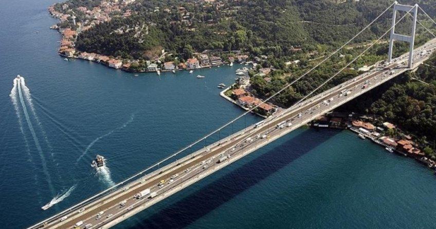 Köprü ve otoyollardan elde edilen gelir 905 milyon lirayı geçti