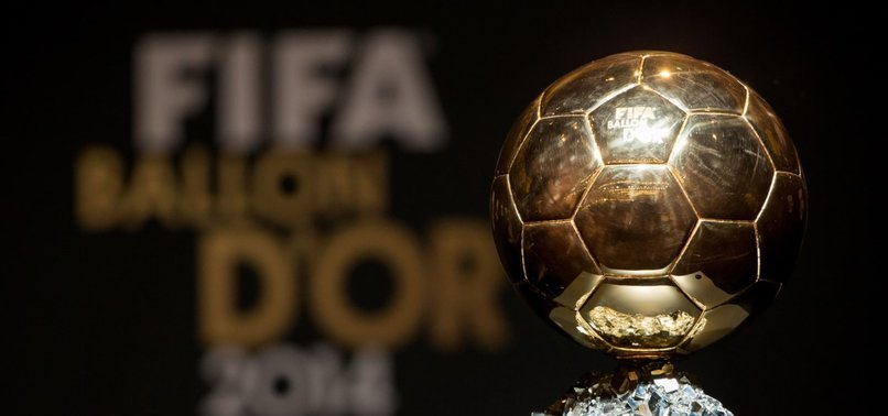 BEST FIFA FOOTBALL AWARDS 2020 NOMINEES UNVEILED