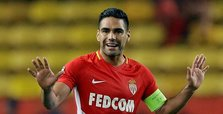 Monaco star Falcao gets jail time, fine for tax evasion