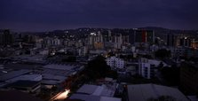 Massive power outage plunges Venezuela into darkness again