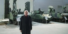 'Ukraine can learn much from Turkey's defense growth'