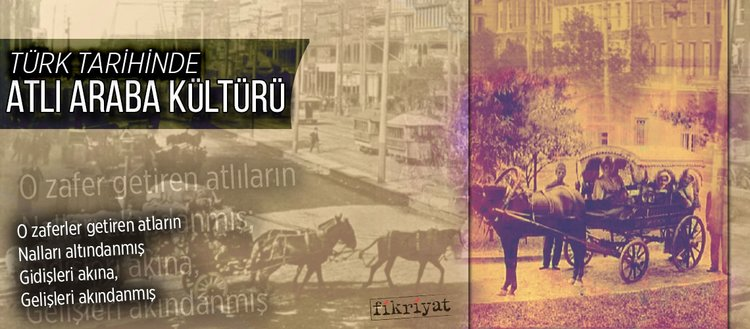 Türkler'de atlı araba kültürü