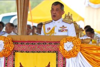 Thailand's crown prince officially becomes new king