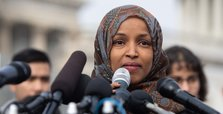 Ilhan Omar slams Netanyahu's speech at AIPAC