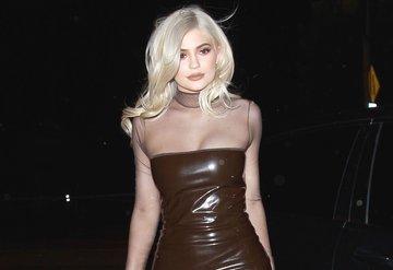 Kylie Jenner en zengin 5 ünlüden biri!