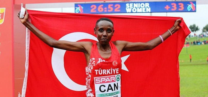 TURKEYS CAN BAGS FOURTH CONSECUTIVE GOLD IN EUROPEAN CROSS-COUNTRY