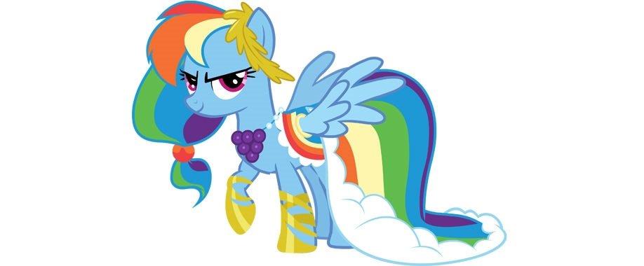 Rainbow Dash Sayfa 2 Galeri My Little Pony 5 Nisan 2020 Pazar