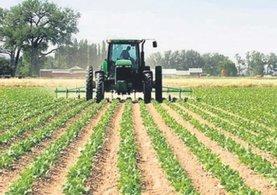 Tarıma 14 yılda 100 milyar liralık destek