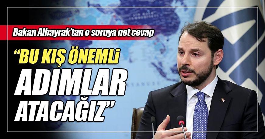 Enerji ve Tabii Kaynaklar Bakanı Berat Albayrak, Anadolu Ajansı (AA) Editör Masasına konuk oldu