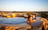 Turkey's thermal springs help you to keep yourself well and healthy