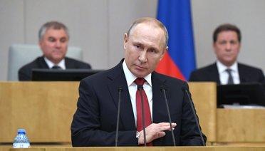 Rusyada Yeni Yasa Tasarısı Onaylandı