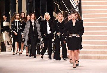 Chanel Sürdürülebilirlik Üzerinde Çalışıyor