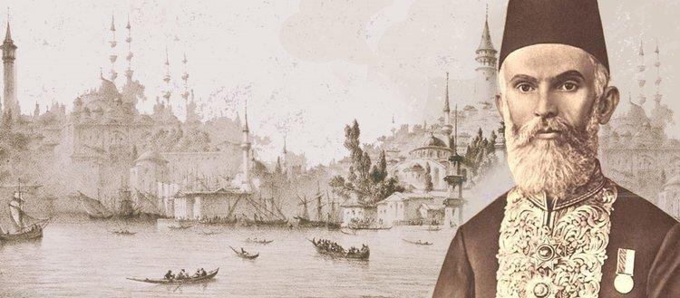 Tarihimizde ilklerin öncüsü: Şemseddin Sami