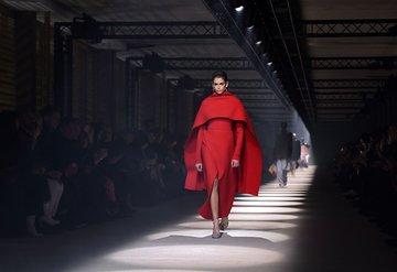 Givenchy Sonbahar/Kış 2020