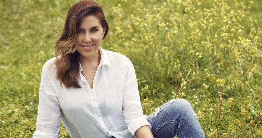 Şarkıcı Nilüfer kaza geçirdi