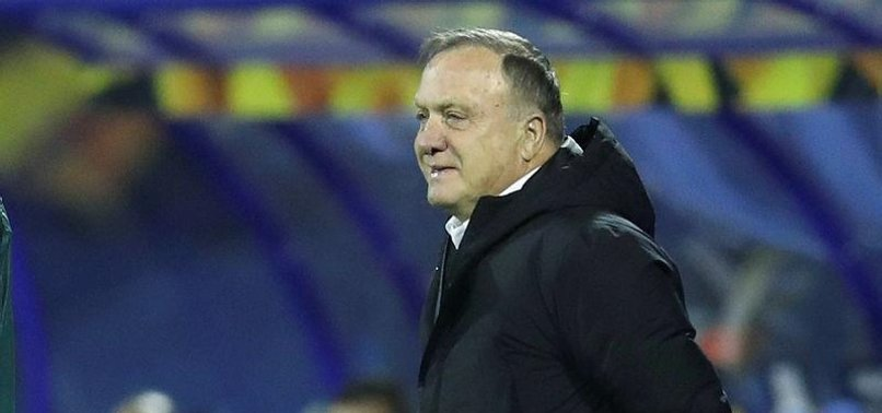 Advocaat to take charge of Iraq in World Cup qualifiers